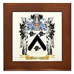 Massinger Framed Tile