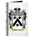 Massinger Journal