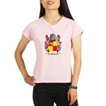 Massie Performance Dry T-Shirt