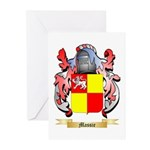 Massie Greeting Cards (Pk of 20)