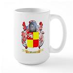 Massie Large Mug