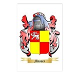 Massey Postcards (Package of 8)
