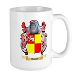 Massey Large Mug
