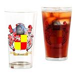 Massey Drinking Glass