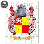 Massey Puzzle