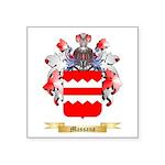 Massana Square Sticker 3