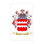 Massana Sticker (Rectangle)