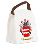 Massana Canvas Lunch Bag