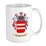 Massana Large Mug