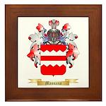 Massana Framed Tile