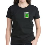 Massam Women's Dark T-Shirt