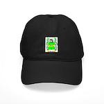 Massam Black Cap