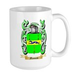 Massam Large Mug