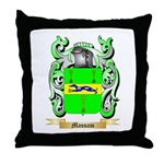 Massam Throw Pillow
