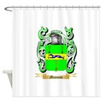 Massam Shower Curtain