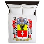 Massa Queen Duvet