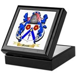 Masotti Keepsake Box