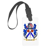 Masotti Large Luggage Tag