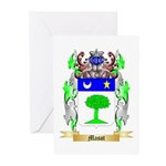 Masot Greeting Cards (Pk of 20)
