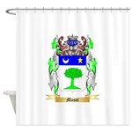 Masot Shower Curtain