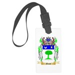 Masot Large Luggage Tag