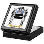 Maslin Keepsake Box