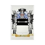 Maslin Rectangle Magnet (100 pack)