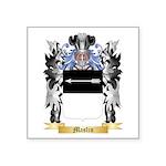 Maslin Square Sticker 3
