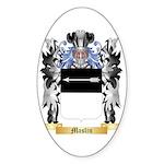 Maslin Sticker (Oval 10 pk)