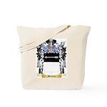 Maslin Tote Bag