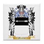 Maslin Tile Coaster