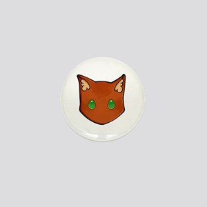 Chibi Squirrelflight Mini Button