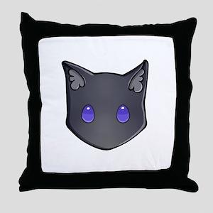 Chibi Cinderpelt Throw Pillow