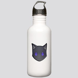 Chibi Cinderpelt Stainless Water Bottle 1.0L
