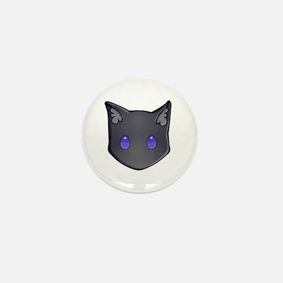 Chibi Cinderpelt Mini Button