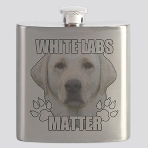 White labs matter Flask