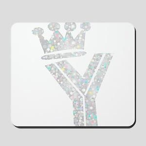 Y, Alfabeto Mousepad