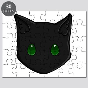 Chibi Hollyleaf Puzzle