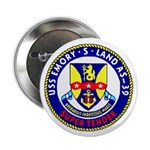 """USS Emory S. Land (AS 39) 2.25"""" Button (100 pack)"""