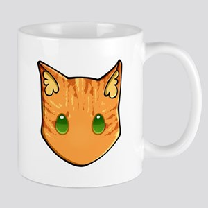 Chibi Firestar Mugs