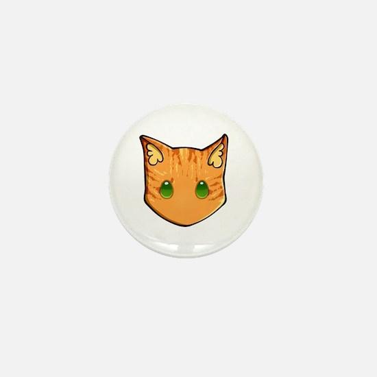 Chibi Firestar Mini Button