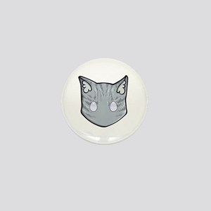 Chibi Jayfeather Mini Button