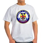 USS Emory S. Land (AS 39) Light T-Shirt