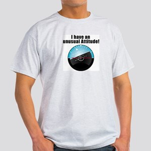 Unusual Attitude Light T-Shirt