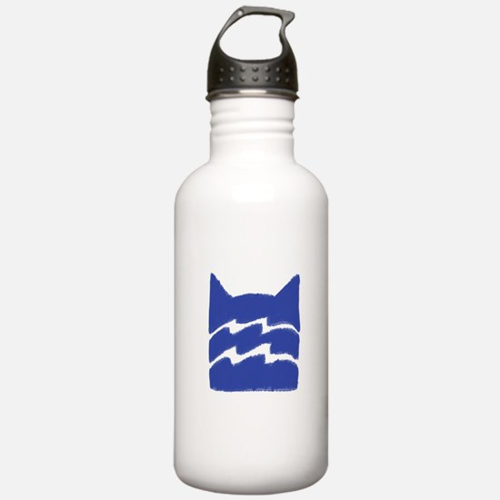Riverclan BLUE Water Bottle