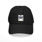Maslen Black Cap