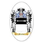 Maslen Sticker (Oval 10 pk)