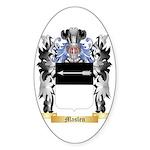 Maslen Sticker (Oval 50 pk)
