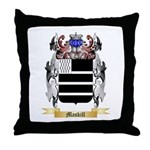 Maskill Throw Pillow