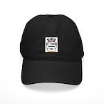 Maskell Black Cap